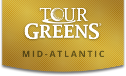 Tour Greens Mid-Atlantic